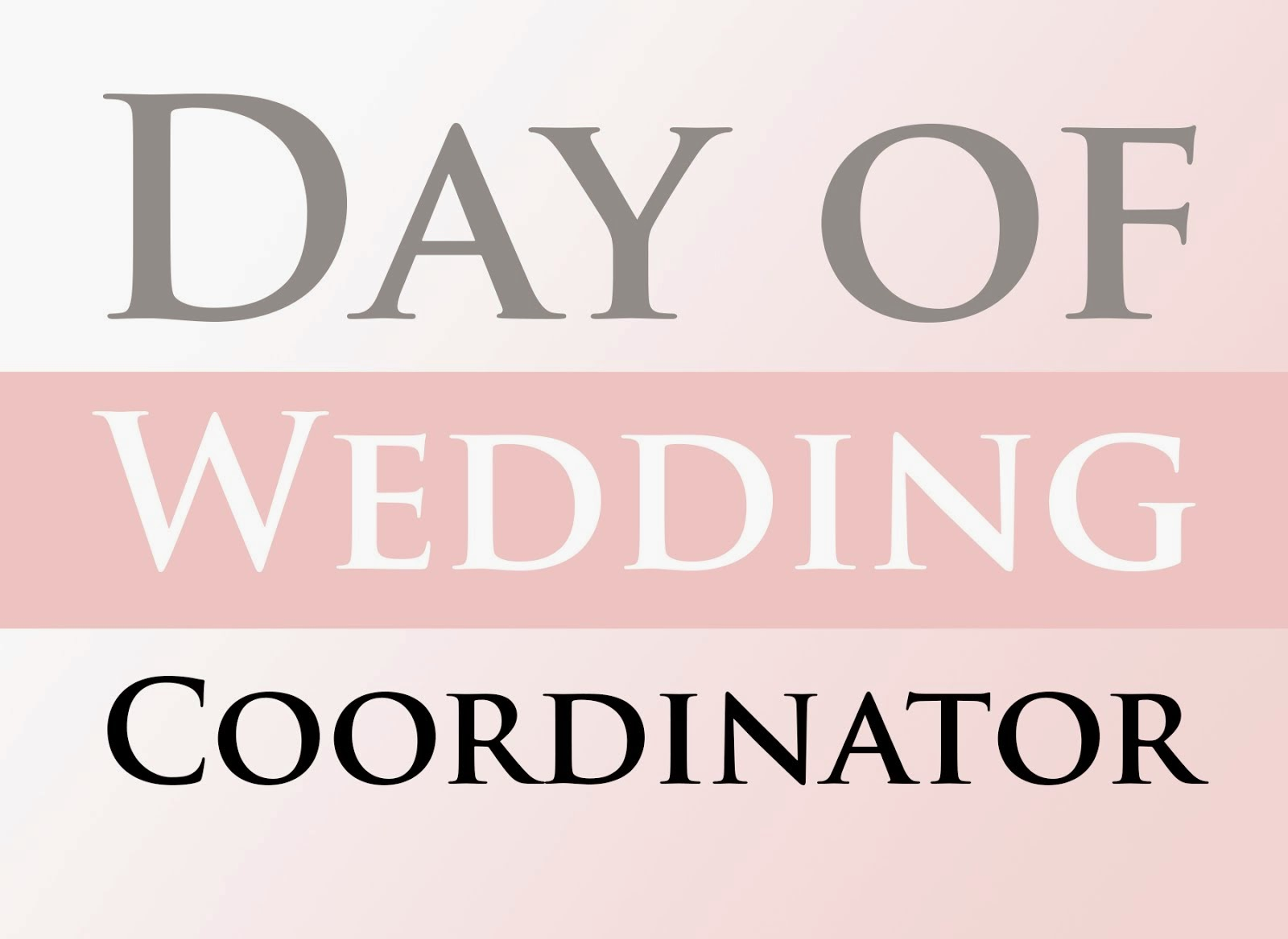 What day of coordination is bride day month coordinator what day of coordination is bride day month coordinator richmond xoxo weddings and events llc junglespirit Image collections