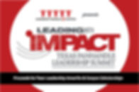 Leading with IMPACT