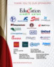 LAC sponsors