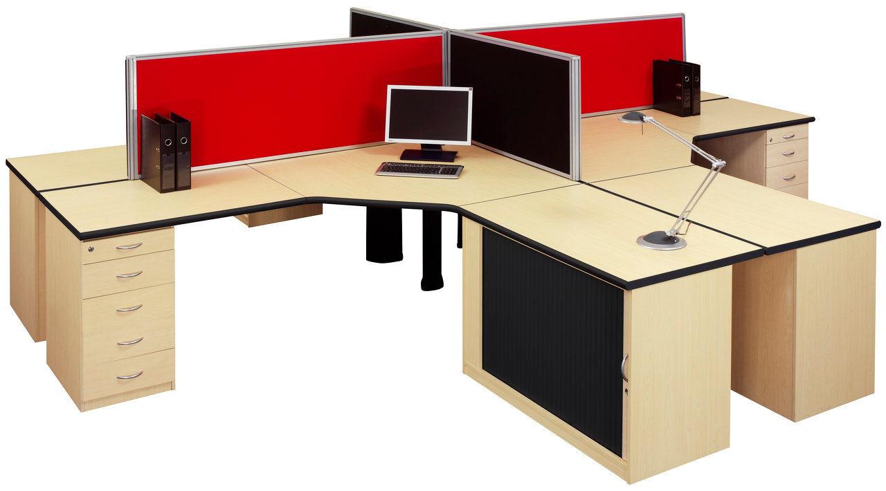 26 Model Home Office Furniture Gauteng