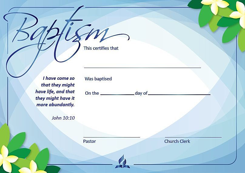 Related Pictures baptism certificate for helen