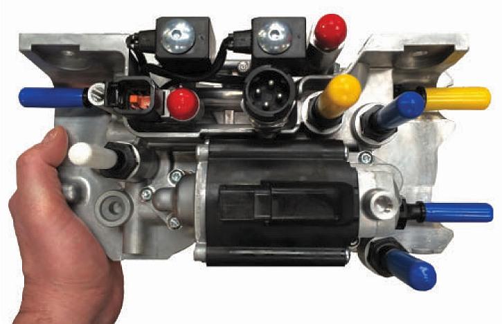 Racor Fuel Filtration Amp Dosing Module Diesel Progress