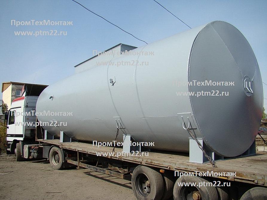 резервуары для бензина