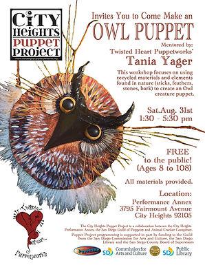 Owl Pt Making Wksp.jpg