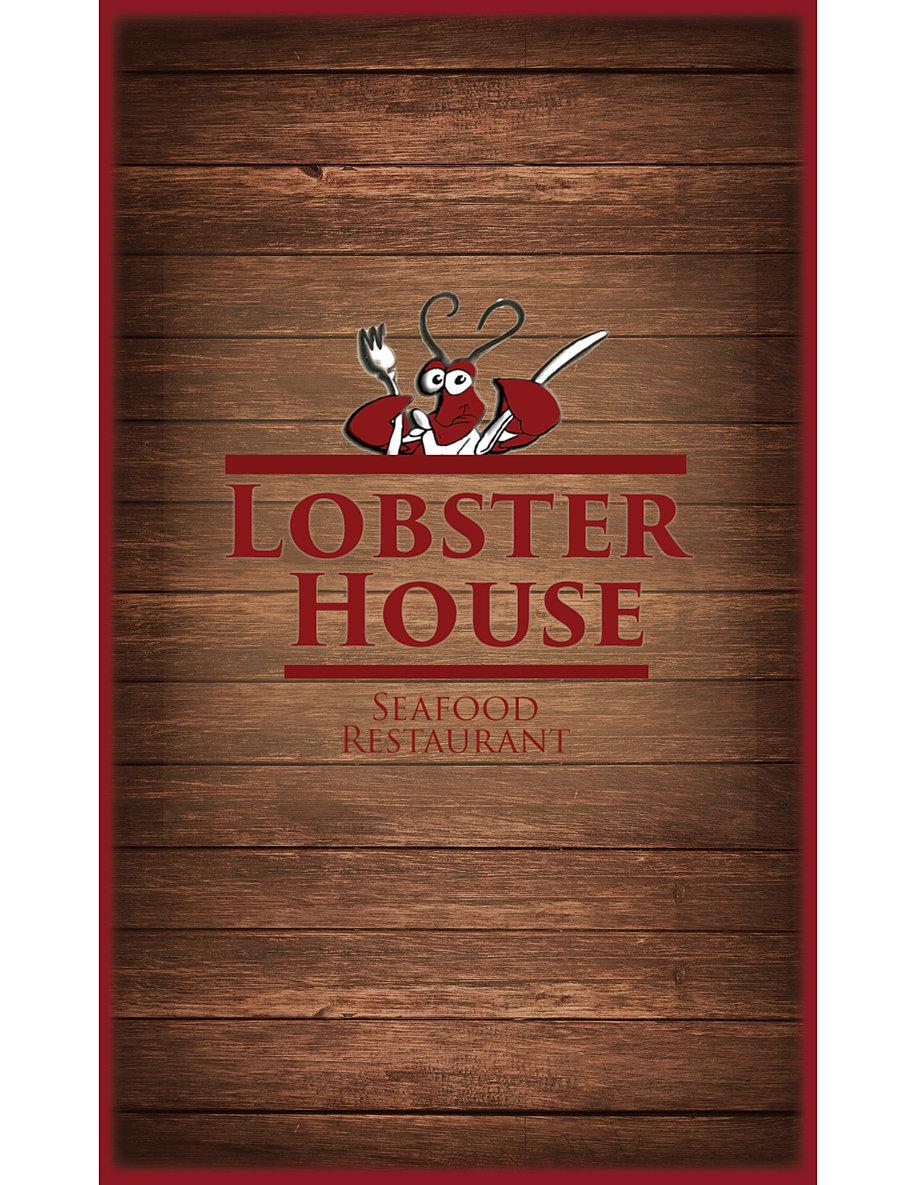 lobsterhousenj | MENU