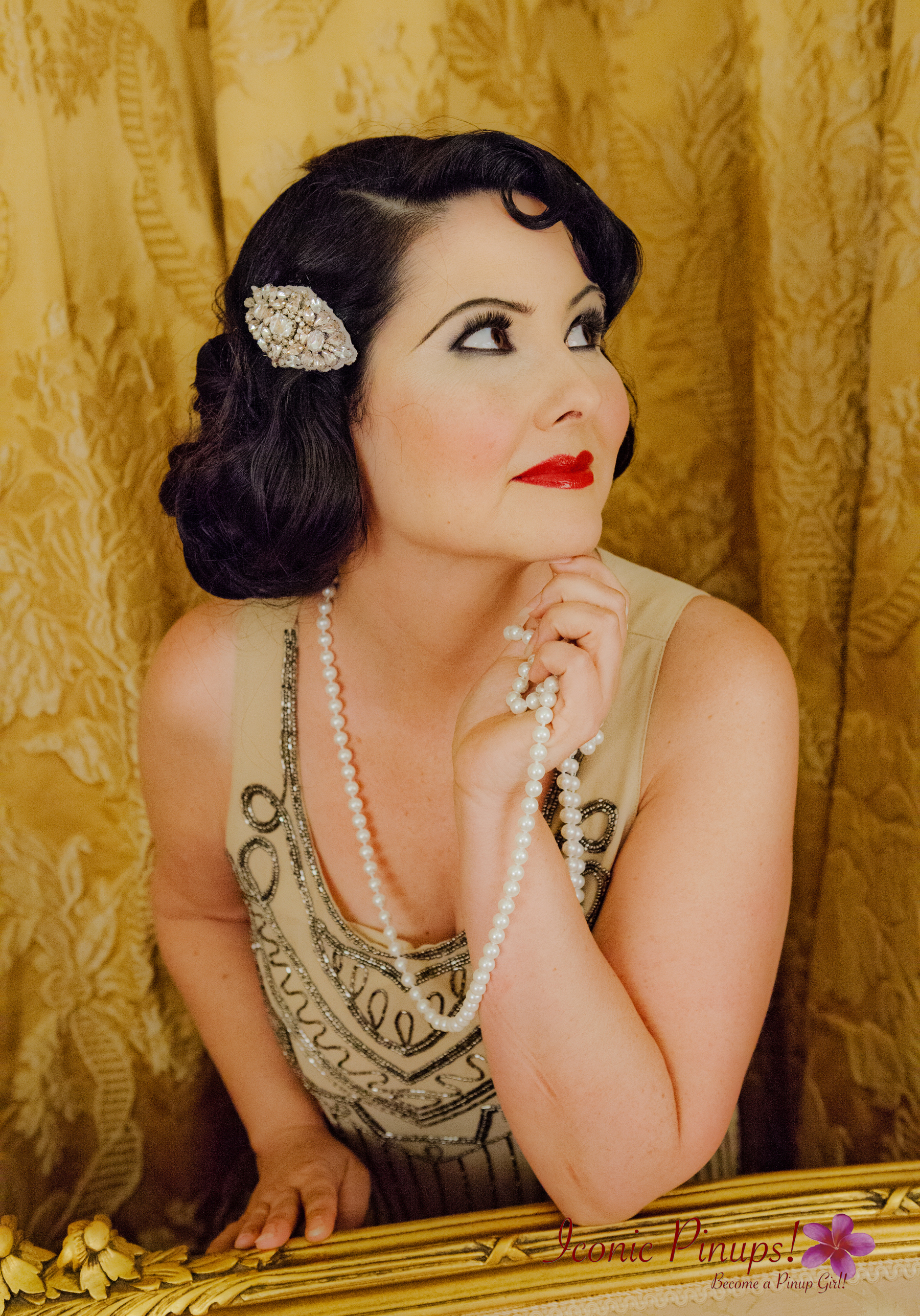 Los Angeles Great Gatsby Photo Shoot 1920s Style Photography And
