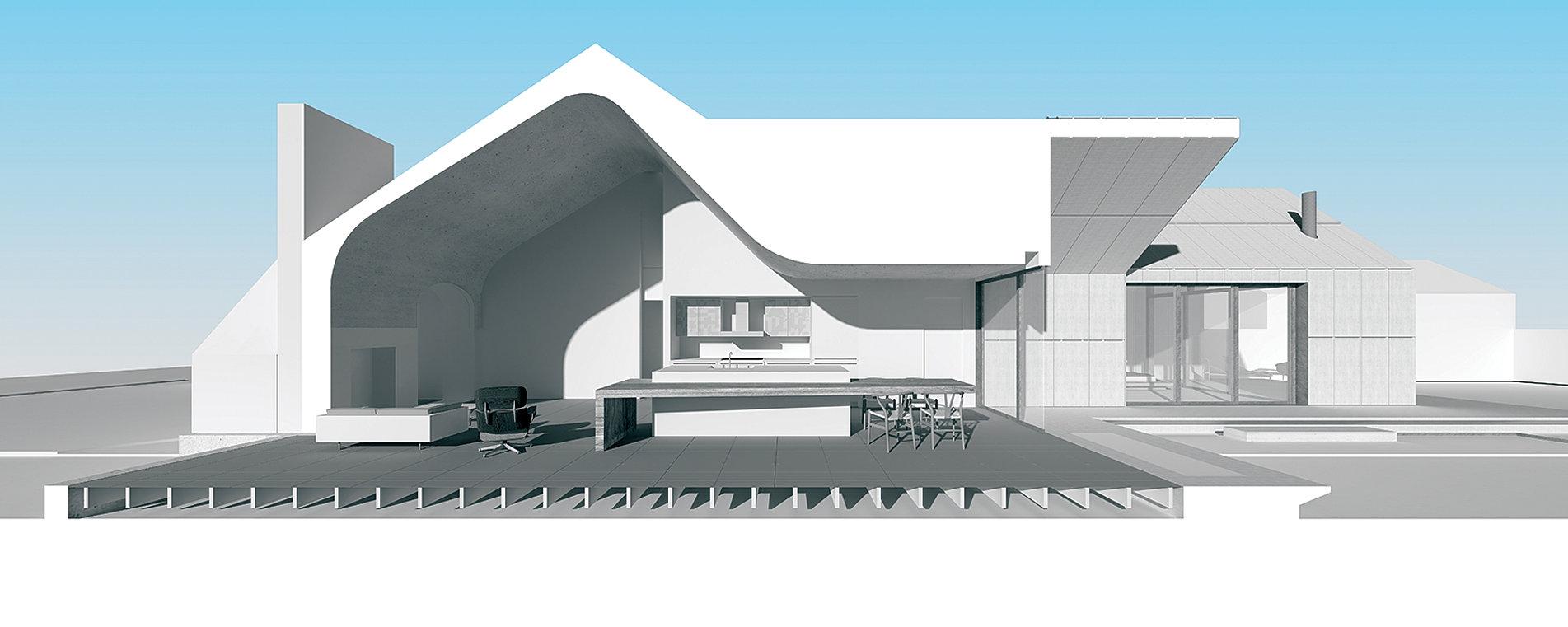 chen suchart studio escobar renovation. Black Bedroom Furniture Sets. Home Design Ideas