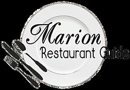 marion ohio restaurants