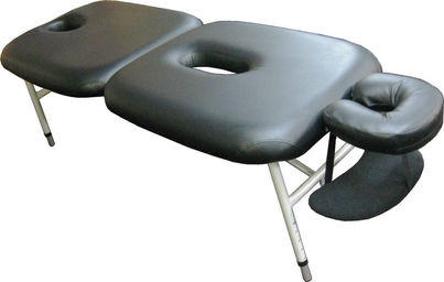 Portable massage tables for the Sensual massage