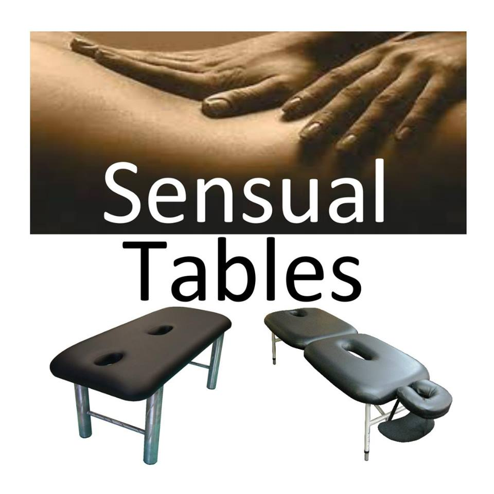 sensual massage supplies