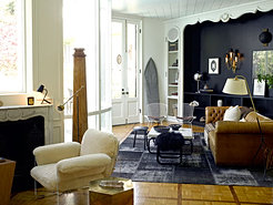 Home of Jeremiah & Nate Berkus - LA