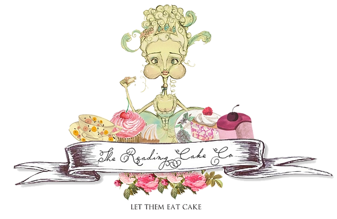 The Reading Cake Company