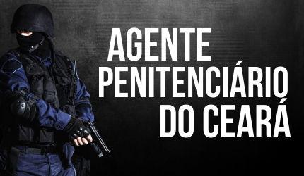 Resultado de imagem para Ceará terá concurso com mil vagas de Agentes Penitenciários