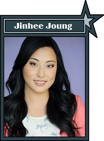 jinhee joung movie