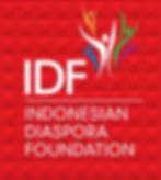 Indonesian Diaspora Foundation Logo