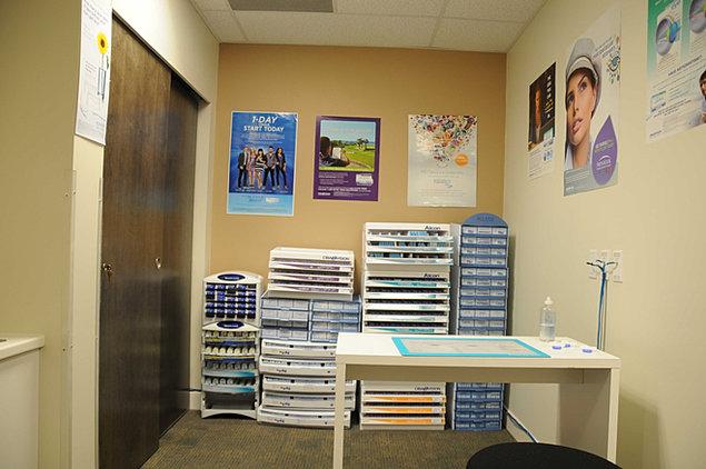 Optometrist Reviews Kitchener