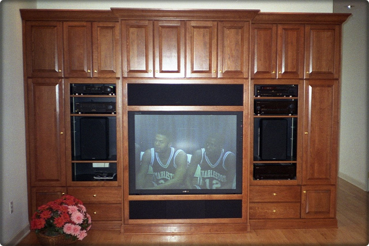 Home Theater Cabinet Free Website Built By Hjscustomfurniture Using Hjs Wixcom