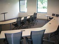 The Conference Center at Ashlyn Park Medium alternative class Room