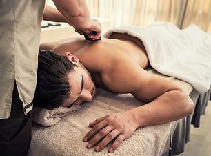 Massage bien-être en entreprise Gloria B