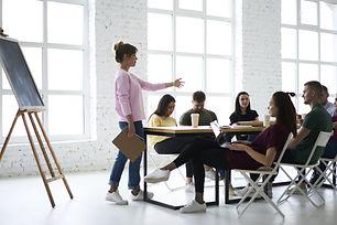 atelier gestion du stress en entreprise