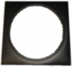 simtech septic tank adapter ring