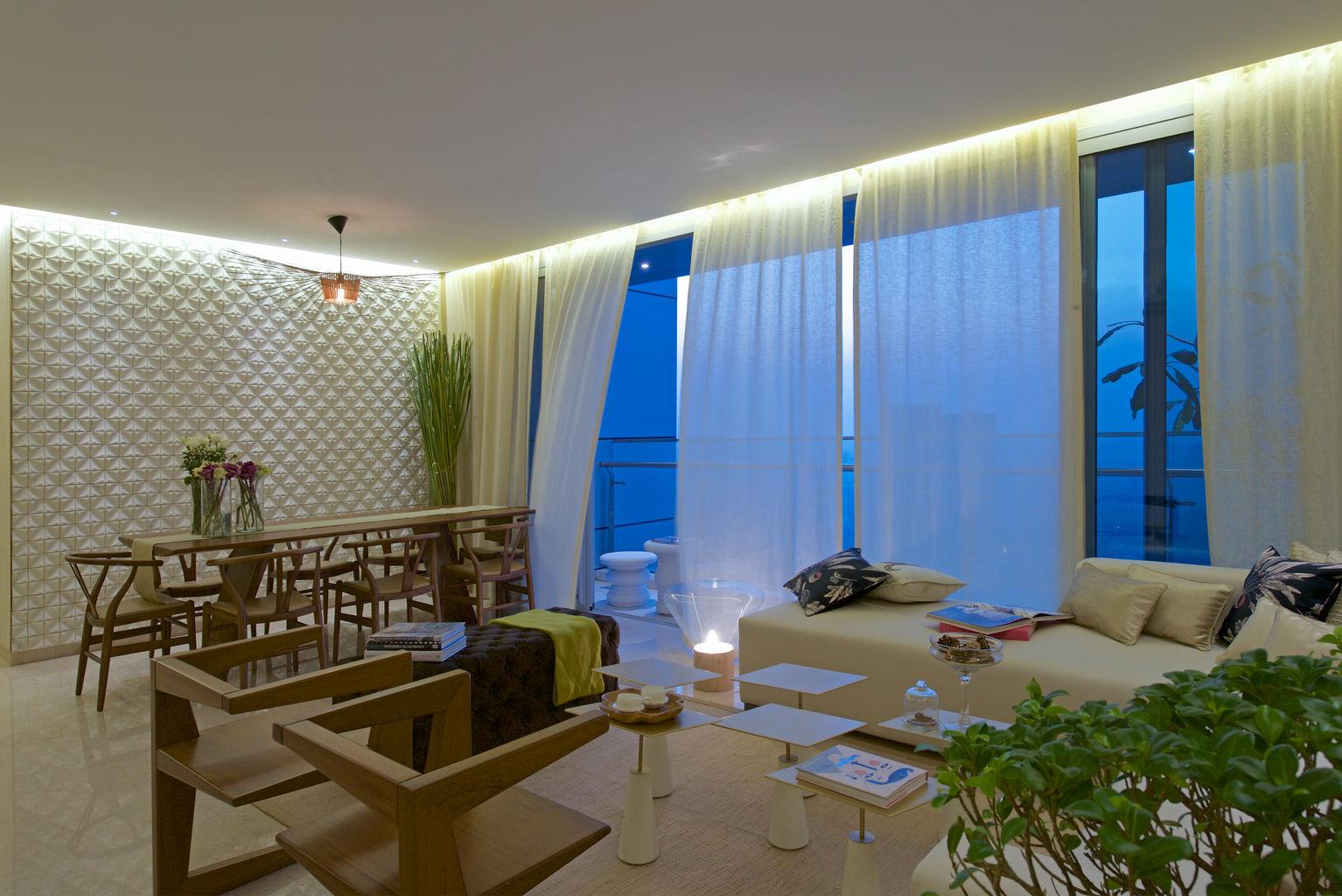 Rooshad Shroff Architecture Design