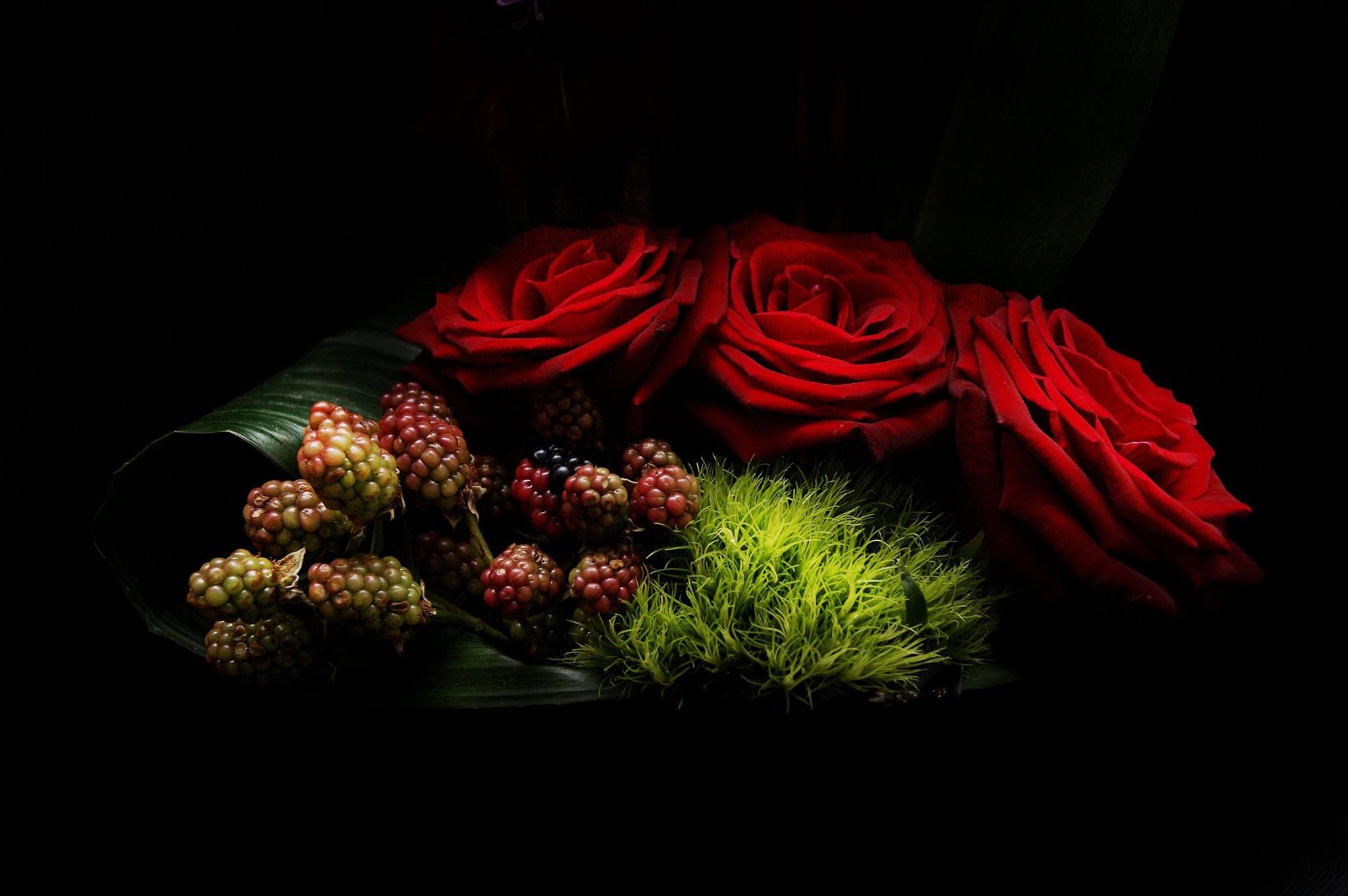 Fleuriste besancon franois le chant des fleurs le for Fleuriste proche