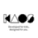 kaos_logo_sort_hvit_outline_text.png