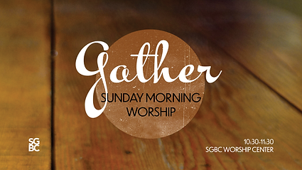 Gather - Sunday Morning.png
