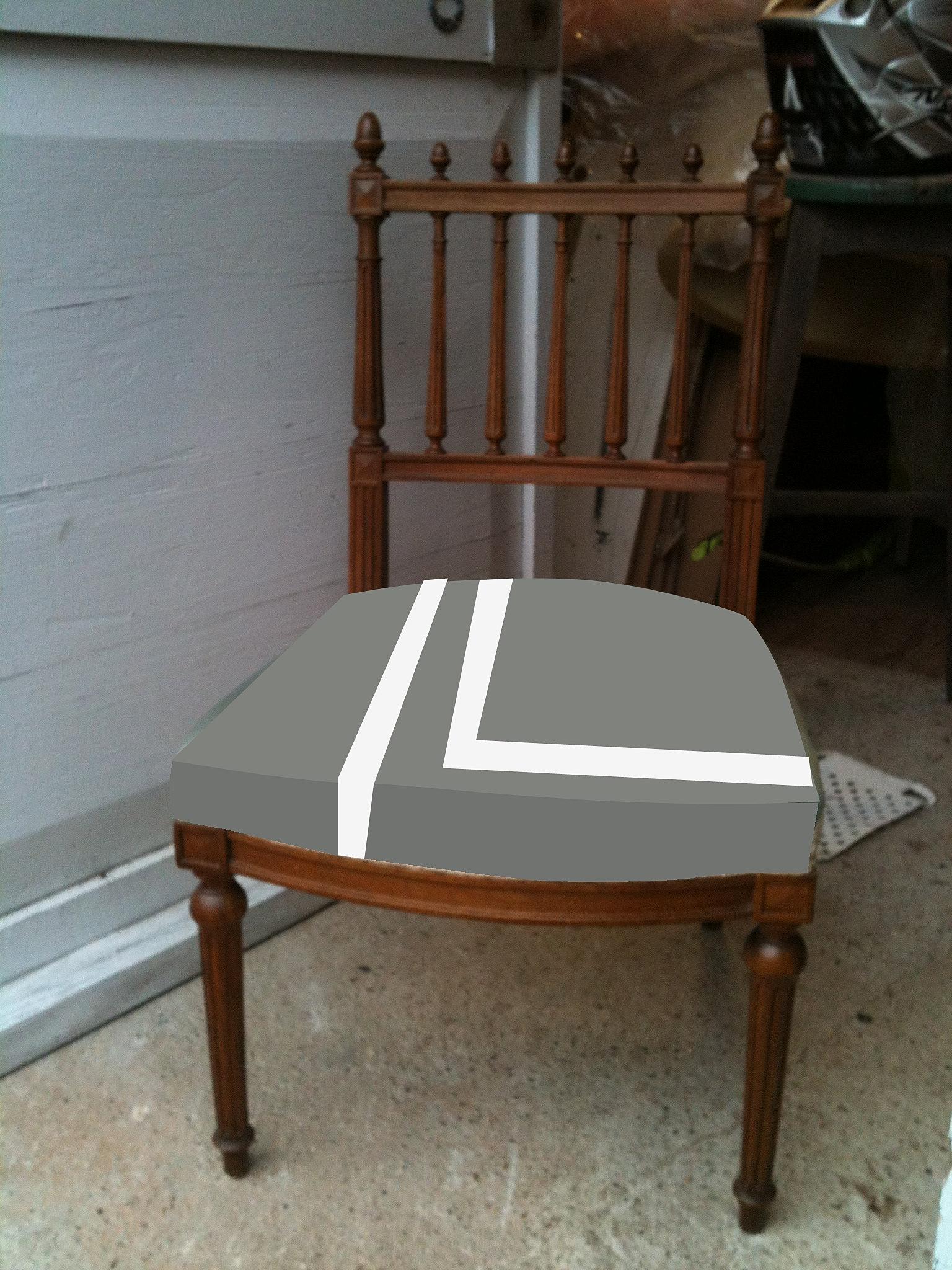 cecile mairet fauteuil contemporain espace contemporain chaise louis xvi. Black Bedroom Furniture Sets. Home Design Ideas
