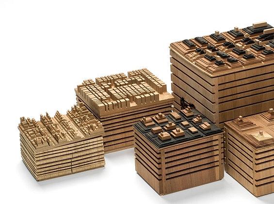 boites et coffrets en bois. Black Bedroom Furniture Sets. Home Design Ideas