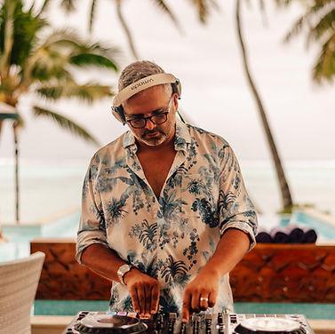 DJ Mark Zow - Coco House Bros
