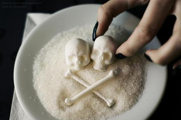 como desintoxicar seu corpo do açúcar