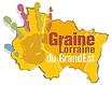 Logo Graine Lorraine du Grand Est