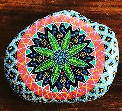Stone Art by Creative Thomas