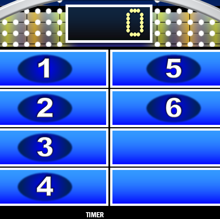 Family fued template fun baby shower family feud game questions rusnak creative free powerpoint games templates pronofoot35fo Image collections