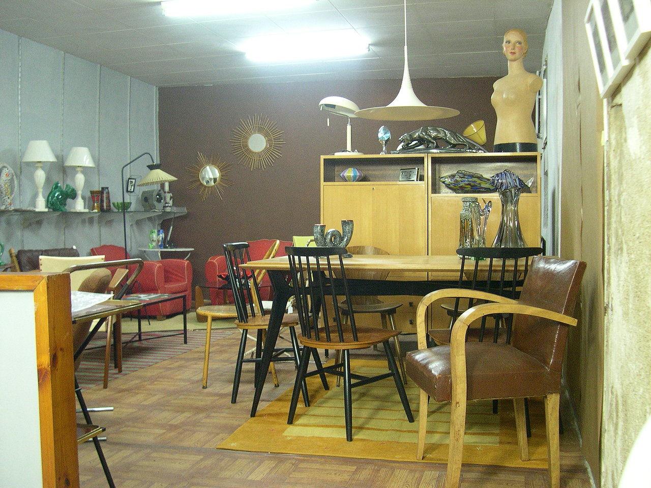 Artylugios venta de objetos y muebles originales de los - Muebles anos 60 ...