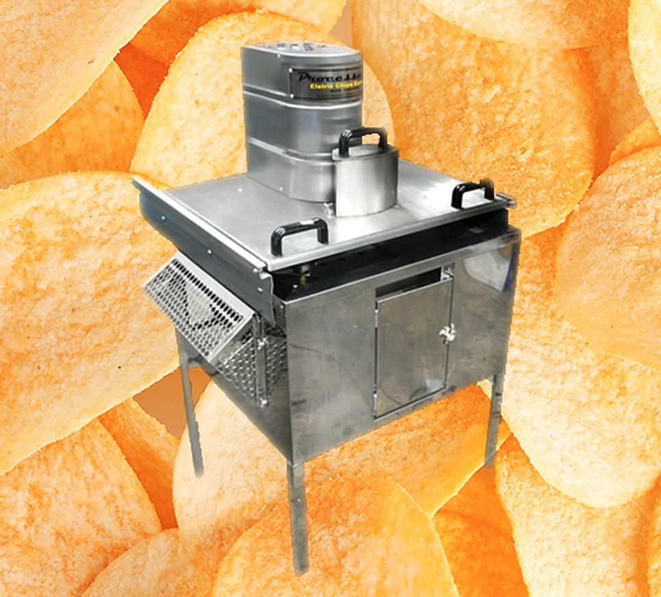 Máquina Para Batata Chips ou Palha
