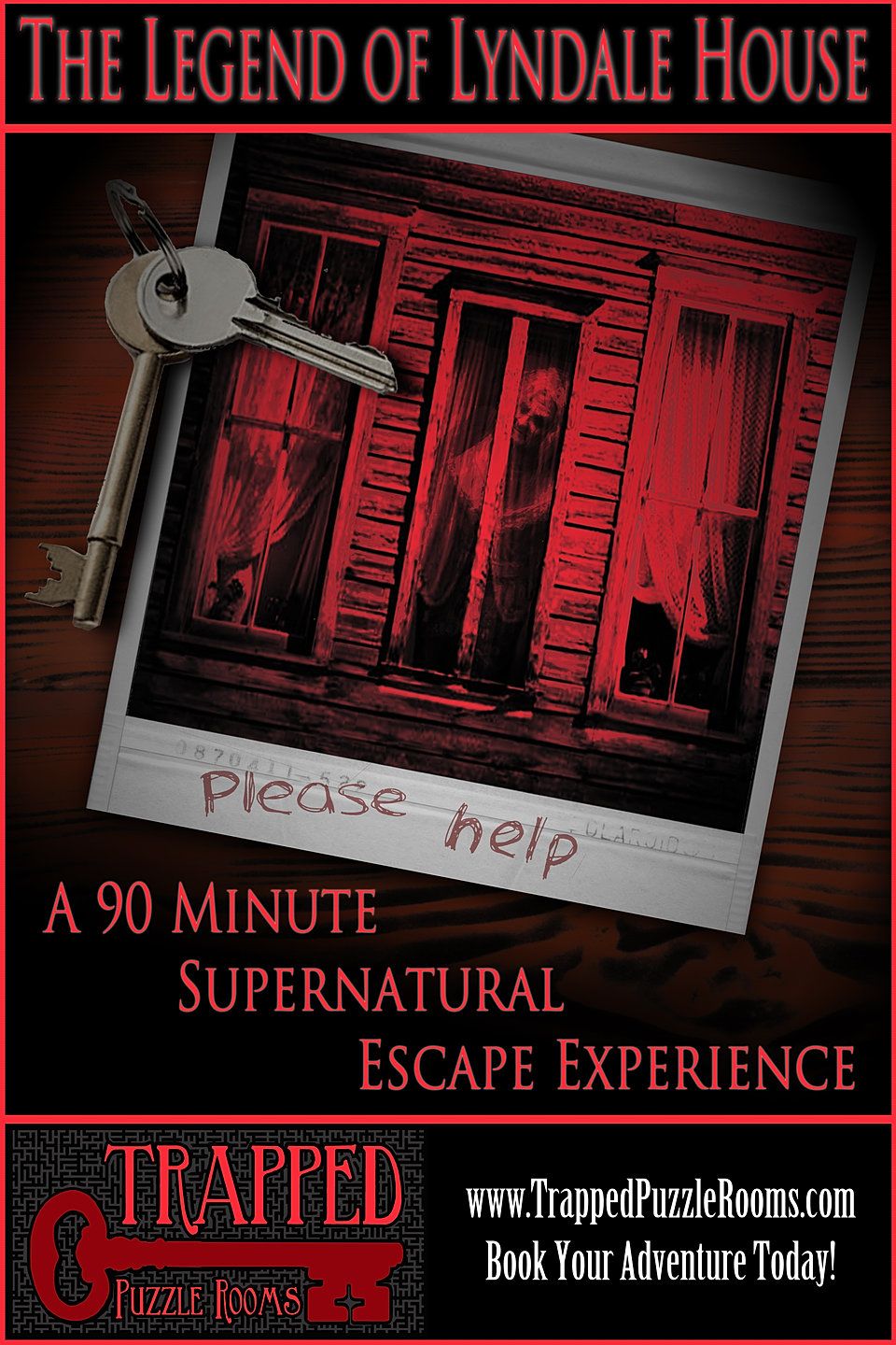 trapped puzzle rooms live escape experience in minneapolis mn