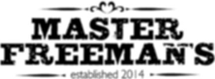 Master Freeman's