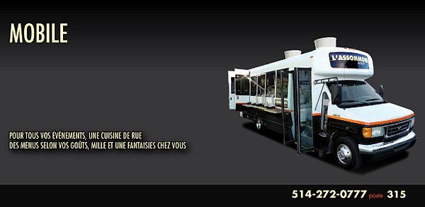 L'Assommoir Mobile