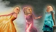 Adventures of the Bird Women