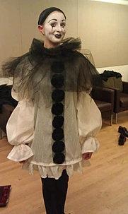 Pierrot costume