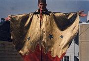 Lamplighter costume