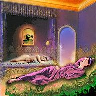 Room of Sleeping Women