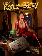 Noir City Festival 2009