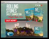 Rolling Stones Hyde Park Live