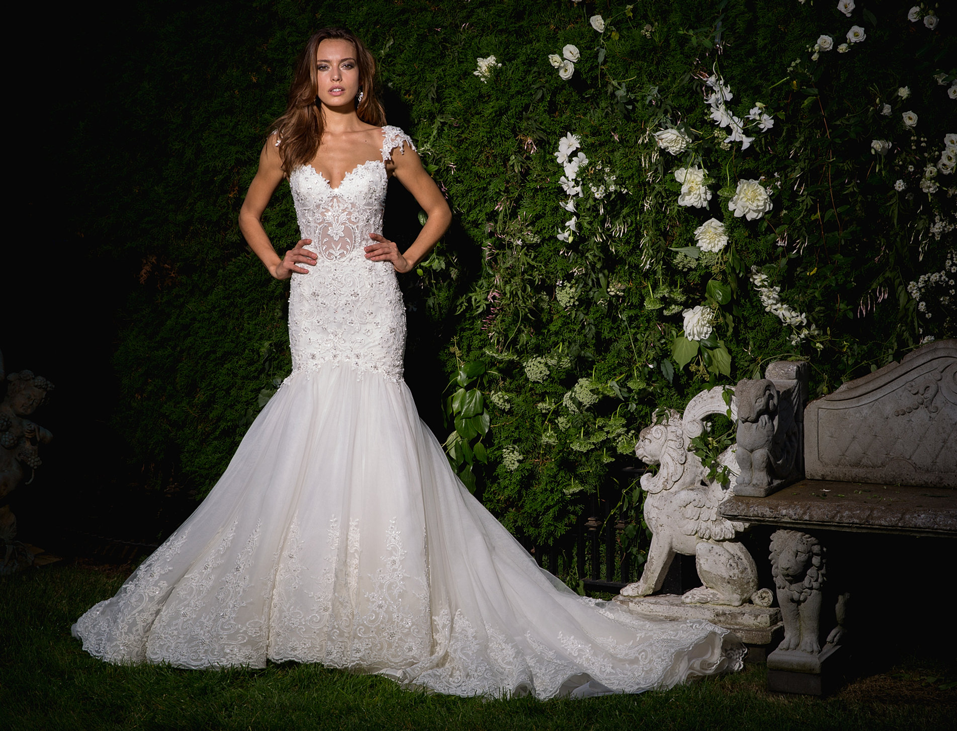 Signature Bridal Salon Austin TX
