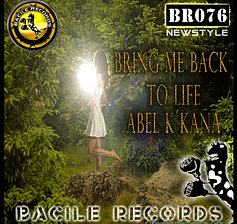 (Track) BR 076 Bring Me Back To Life