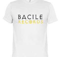 T-SHIRT MOD: Bacile Records